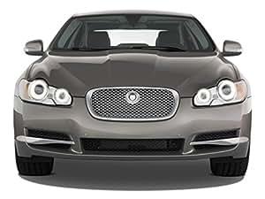 Amazon com: FLASHTECH for Jaguar XF 09-11 Xenon Brightest