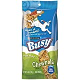 Purina Busy Chewnola Clip Strip, 4-Ounce (Pack of 4) Review