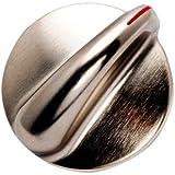 GE WB03K10302 Thermal Knob for Range