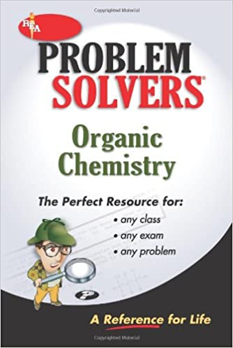 com organic chemistry problem solver problem solvers organic chemistry problem solver problem solvers solution guides 2001st edition