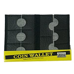 Coin Wallet by Ronjo - Trick