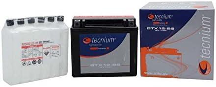 Bater/ía TECNIUM btx14-bs//YTX14-BS//ytx14bs