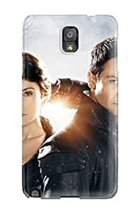 CaseyKBrown IgadnOs6800BsWaP Protective Case For Galaxy Note 3(hansel And Gretel Witch Hunters)