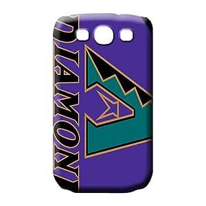 samsung galaxy s3 mobile phone case Hot Abstact Perfect Design arizona diamond backs mlb baseball