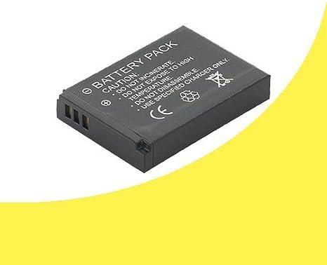 Two EN-EL5 Lithium Ion Replacement Batteries for Nikon Coolpix P500 P90 P100 P6000 S10 Digital Cameras DavisMAX Bundle