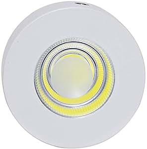 Surface down Light - White Body