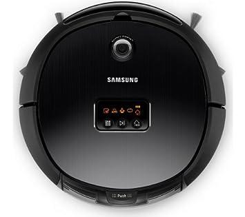 SAMSUNG Aspiradora robot Navibot SR8750 - negro: Amazon.es: Electrónica
