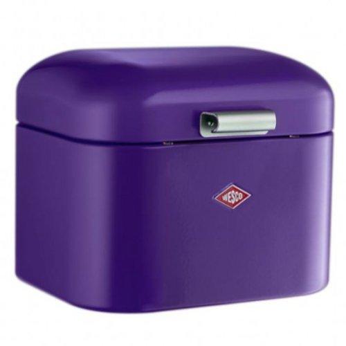 ( Wesco uxesuko Bread/Accessory Box XL Indigo Super Grandy 235301-56, 235301-56)