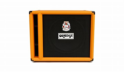 Orange Bass Combo Amplifier, - Bass 400w Cabinet