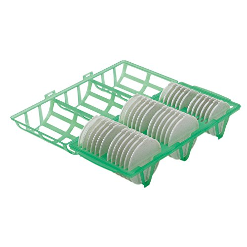 Cambro CLRWSR36452 Camrack Wash Rack for Reusable CamLids by Cambro