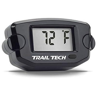 Trail Tech TTO CHT Sensor - Surface Mount (14mm) (Black): Automotive