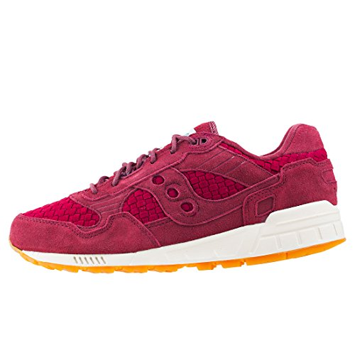 Premium Mens Saucony 5000 Shadow Trainers aqfExPnT