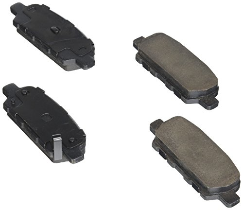 Centric Brake Pad Set - Centric (301.09050) Brake Pad, Ceramic