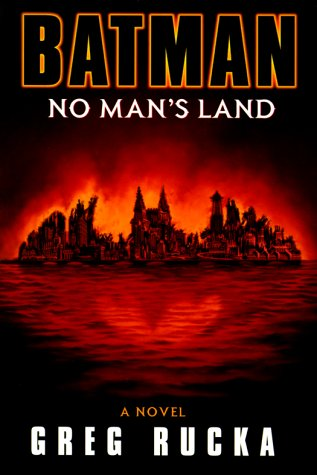 Batman: No Man's Land -