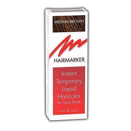 Colormark Liquid (Hairmarker -Temporary Liquid Hair Color (MEDIUM BROWN))