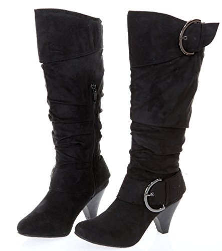 Flat Stlye Various yours Choose Sale Black On Boots All Women Style and Color Stylist SpRdwY