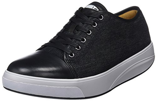 Mbt Baskets Jambo Canvas M black 7 03v Noir Homme ttdqr