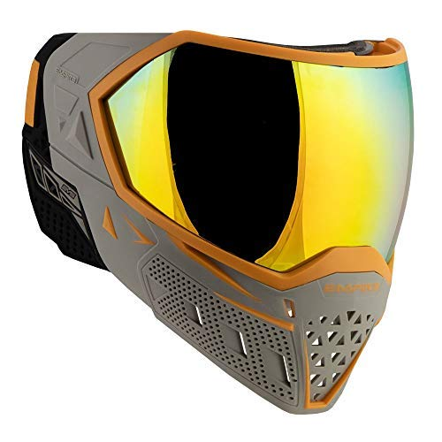 Empire EVS Thermal Paintball Mask (AC Dallas) by Empire