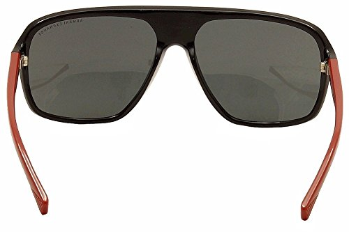 Gafas 806887 de 61MM AX Armani 4020S múltiples sol Exchange 57REvqH