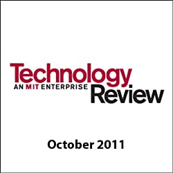 Audible Technology Review, October 2011