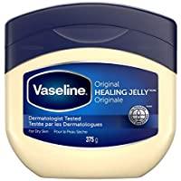 Vaseline Healing Jelly for dry, cracked skin Original 100% pure petroleum jelly 375 g