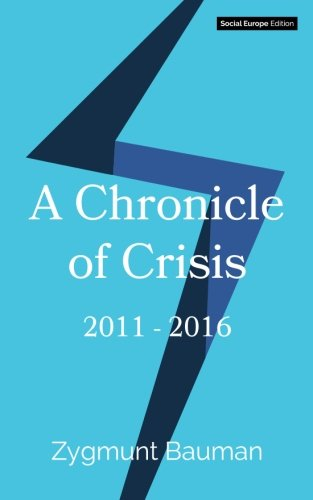 A Chronicle of Crisis: 2011 - 2016
