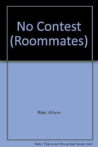 book cover of No Contest