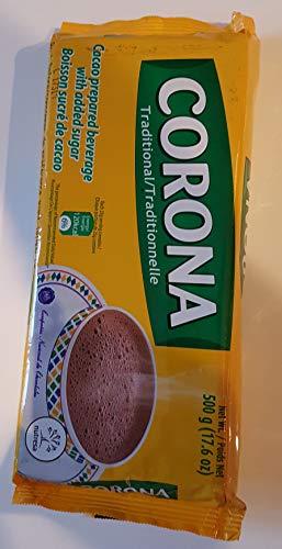 (Corona Chocolate)