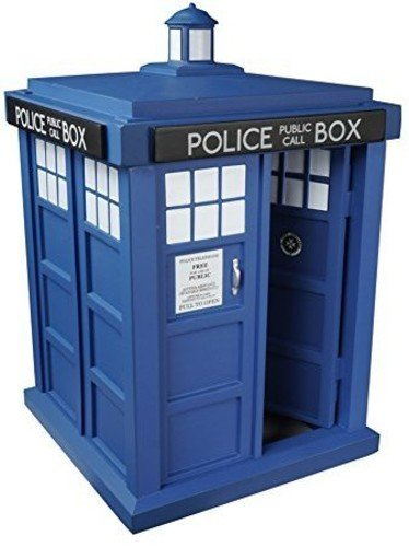 POP! Vinilo - Doctor Who 6 TARDIS