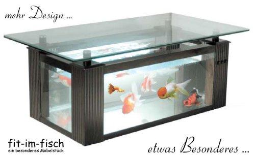 design aquarium tisch 138 liter 120x65 cm
