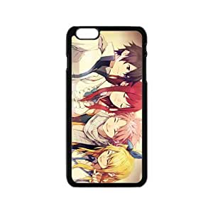 Long hair childe Cell Phone Case for Iphone 6