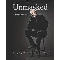 Unmasked: Volume 2