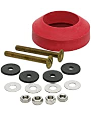 Fluidmaster 6102 2-3/4-Inch Tank to Bowl Bolts and Gasket