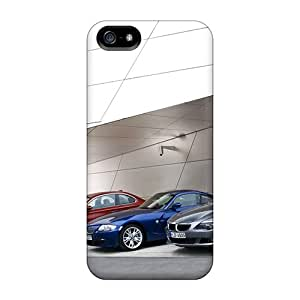 Premium Iphone 5/5s Cases - Protective Skin - High Quality For Bmw Power