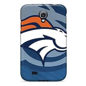 Awesome Case Cover/Galaxy S4 Defender Case Cover(denver Broncos)