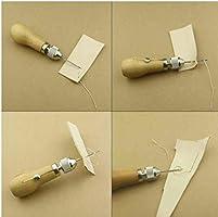 Oulensy Máquina Manual Speedy Stitcher Costura Costura Pesada ...