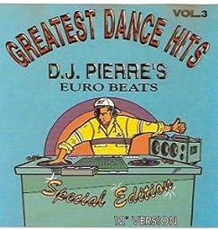 Pierre Feroldi* DJ Pierre - Get On The Floor (Remix)