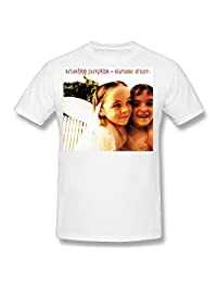 NeloimageMen Smashing Pumpkins Siamese Dream Funny Children Design T-Shirt