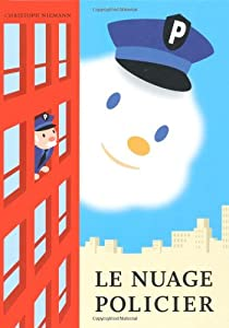 Le nuage policier par Niemann