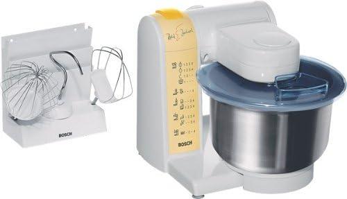 Bosch mum46za Robot de cocina Edition Ralf zacherl: Amazon.es: Hogar