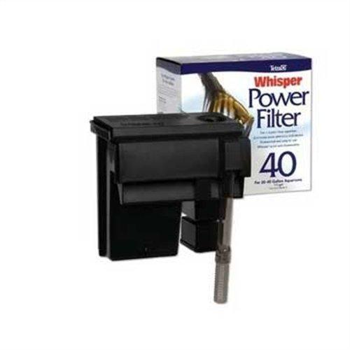 Tetra Whisper 40 power filter