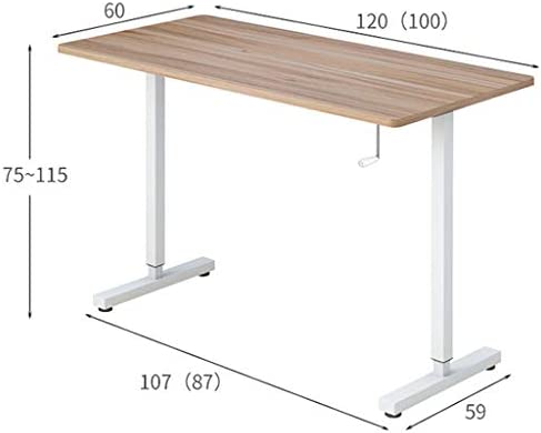 Ffshop Mesa para Laptop Creative Stand-up Desk Elevador de ...