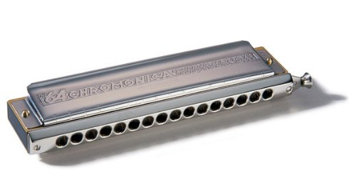 HOHNER ホーナー Super Chromonica 280 280/64 クロマチックハーモニカ B00DM3LVJQ