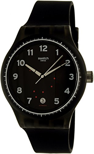 Swatch Gentleman SUTF400 Silicone Automatic product image