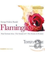 Handel: Two Trio Sonatas; Nine German Arias