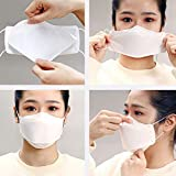 5Pcs Covers Reusable Protective Kou Zhao for