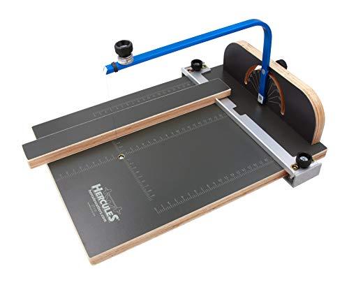 Hercules Tabletop Styrofoam Hot Wire Cutter (CT-115) (Hercules Tabletop Styrofoam Hot Wire Cutter (CT-115)
