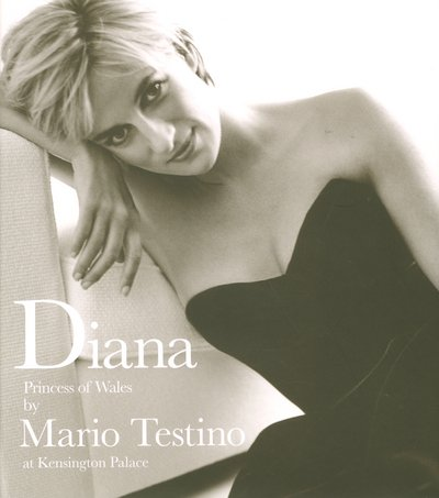 Diana: Princess of Wales by Taschen