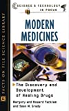 Modern Medicines, Margery Facklam and Howard Facklam, 0816047065