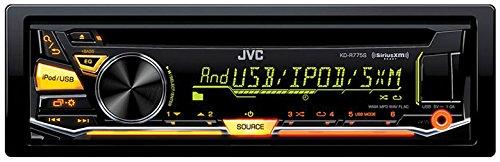 - JVC KDR775S CD Receiver